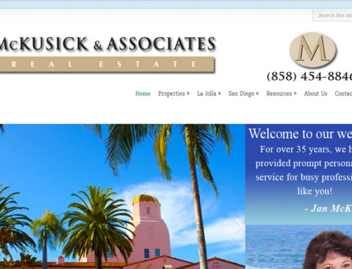 McKusick and Associates