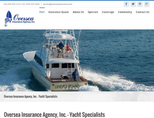 Oversea Insurance