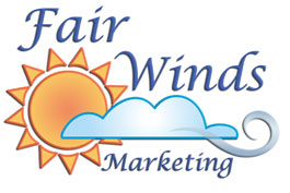 Fairwinds Marketing – San Diego Marketing & Websites Logo