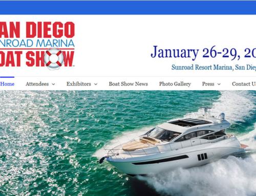 SD Sunroad Boat Show