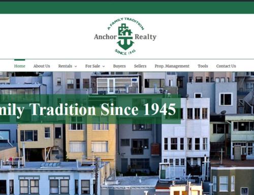 Anchor Realty Inc.